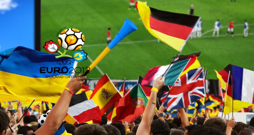 ПОЧЕМУ ЕВРО 2012 проходит мимо Измаила?