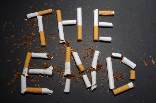 Курильщиков отныне будут безжалостно карать штрафами
