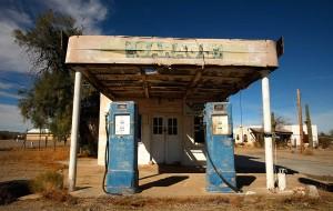 Килийский район: В с. Приозерном с заправки похитили 3 тонны топлива