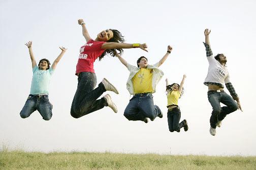 Столица Бессарабии готовится с размахом отмечать день молодежи