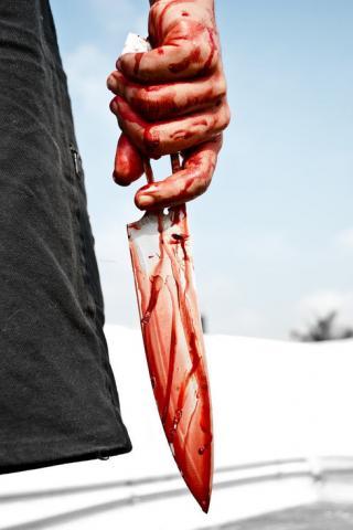 В Измаиле посиделки на троих закончились убийством
