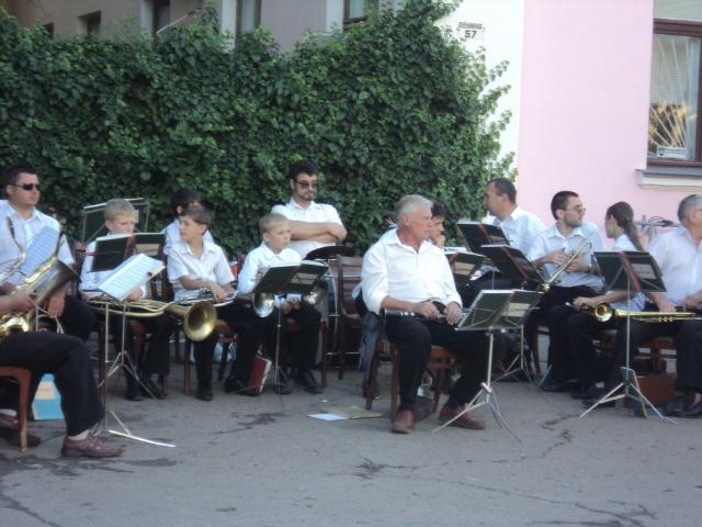 Килия: Концерт, организованный В. Барвиненко, превратился в ПР-акцию (ФОТО)