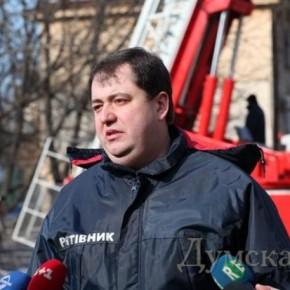 Владимир Боделан заявил о своей поддержке закона о портах Украины
