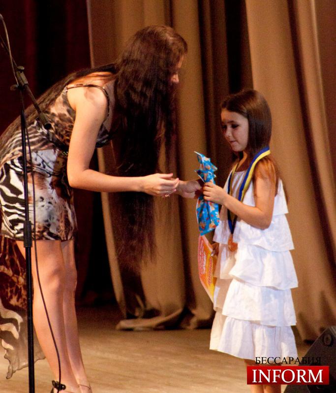 В субботу состоялся открытый фестиваль восточного танца «Амира»