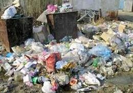 За мусор в Бессарабии платить будут больше!