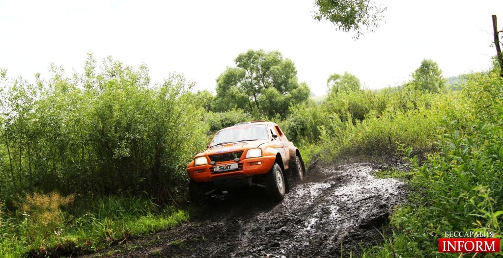 Команда SIXT UKRAINE отправилась на ралли Шелковый путь 2012!