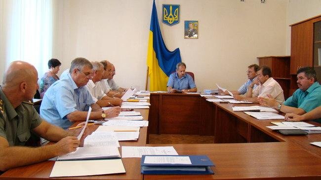 Белгород-Днестровский: итоги выполнения бюджета за І-е полугодие 2012 года.