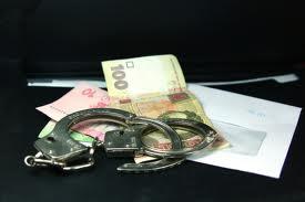 """взятка В Бессарабии директор """"развел"""" государство на 550 тыс. грн."""