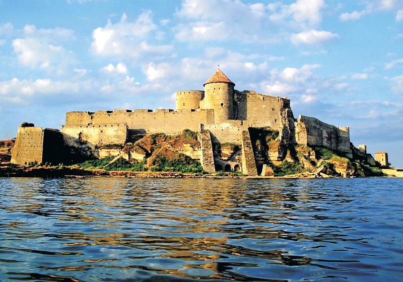 крепости Белгород-Днестровскую крепость могут отдать Минкульту