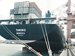 SOS! Моряк, измаильчанин Вячеслав Лещев 10 месяцев под арестом на острове о. Пенг Ху.