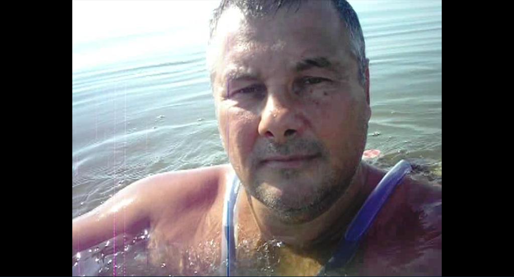 Измаил: заплыв в честь освобождения города.