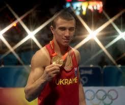 Белгород-Днестровский боксёр выиграл золото на Олимпиаде-2012.