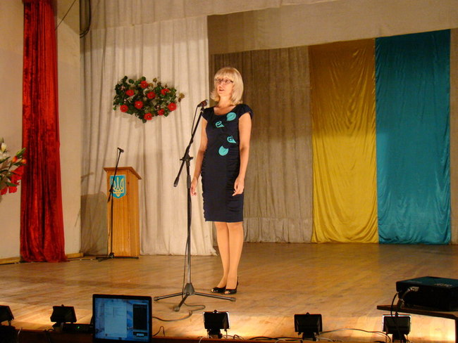 В Белгород-Днестровском состоялась педагогическая конференция.