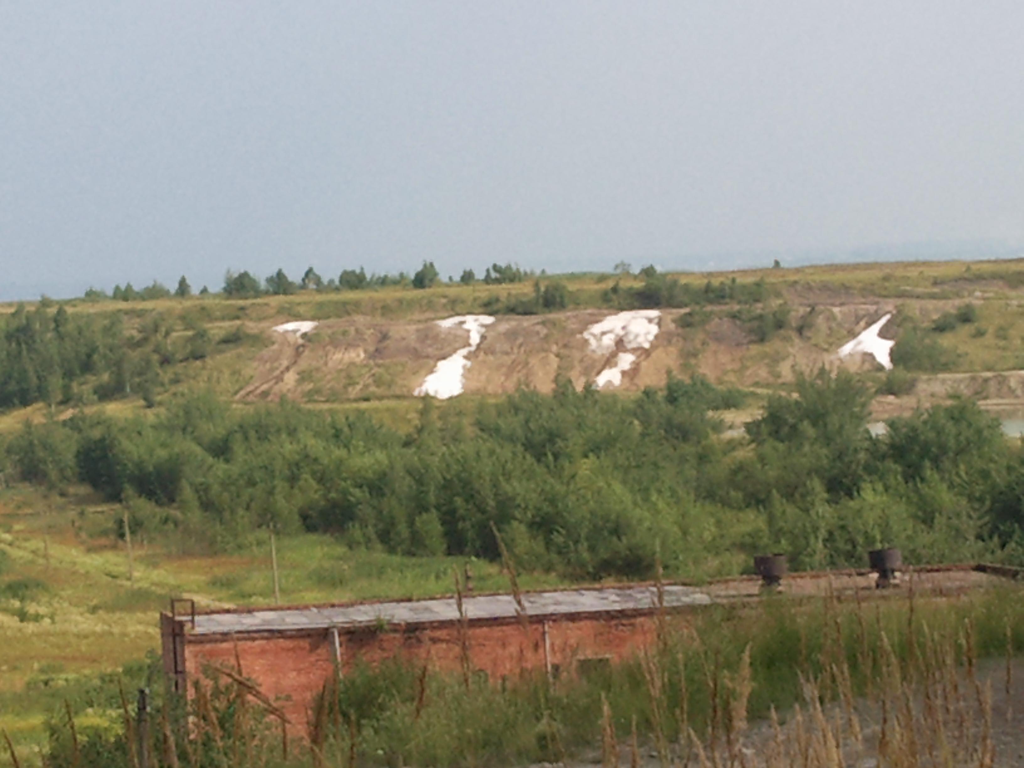 Реке Днестр грозит экологическая катастрофа!