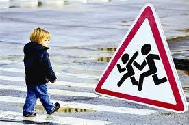 """В Измаиле стартует месячник """"Внимание, дети на дорогах!"""""""