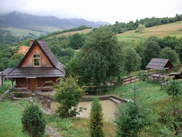 Румынский язык стал региональным на Закарпатье.