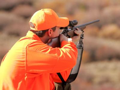 Сезон охоты открыт: за 14 дней два ЧП,есть погибшие!