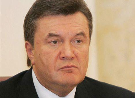 Прелюдия фальсификации выборов в Украине.