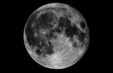 Бред политтехнологов: Дубовой захватывает луну! (ВИДЕО)