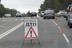 ДТП на трассе Одесса-Ильичёвск. Есть пострадавший.