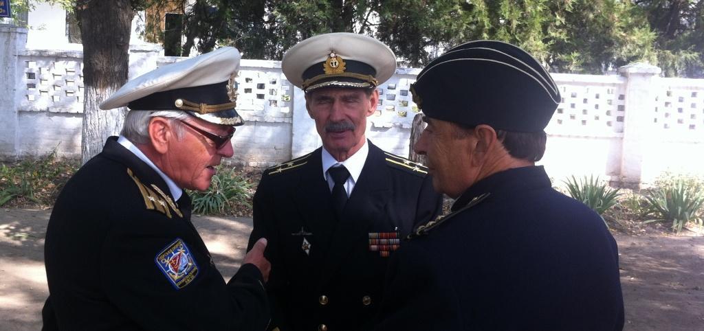 Политический терроризм: генерала Бабича пытались взорвать вместе с курсантами лицея? (видео,фото)