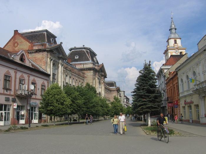Венгерский стал региональным на Закарпатье!
