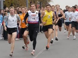 Измаильчане - на Тернопольском легкоатлетическом пробеге