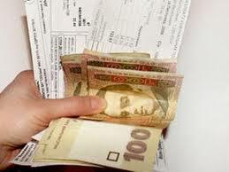 """Жители Одещины задолжали 383 млн грн. за """"коммуналку"""""""