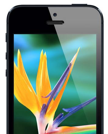 В Сан-Франциско Apple презентовала iPhone 5
