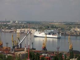 Ильичевский порт перевыполнил план грузопереработки в августе на 12%