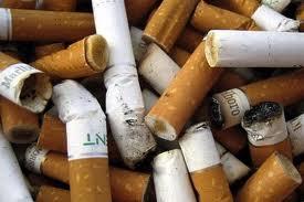 В Одесскую область под видом детских вещей перевозили табак.