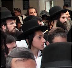 Ильичёвская еврейская община отметила свой праздник