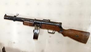 В Татарбунарском р-не изъяли винтовку образца времён ВОВ