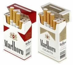 В Одесской области среди продаж лидируют сигареты и бензин
