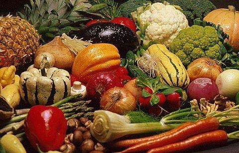 В Одесской области пропадает урожай овощей.