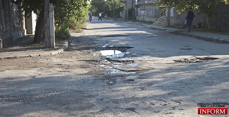 remont_dorogi_v_izmaile-12 Долгожданный ремонт дорог в Измаиле: только показуха? ФОТО, ВИДЕО