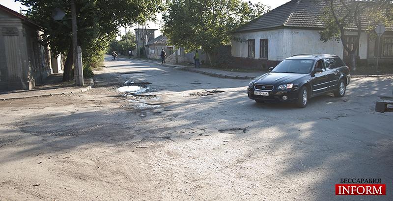 remont_dorogi_v_izmaile-13 Долгожданный ремонт дорог в Измаиле: только показуха? ФОТО, ВИДЕО