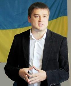 «Партия регионов – гнилой зуб. Настало время его удалить!», - Александр Борняков