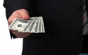 Среднемесячная зарплата у измаильчанина - 2509 грн.