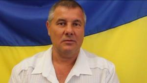 Иван Папушенко примет участие в заплыве в Сирии!