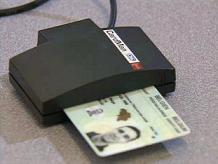 В Украине узаконили электронные паспорта.