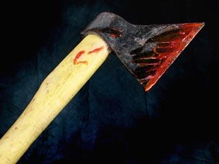 В Измаиле очередная резня: в ход пошли нож и топор.