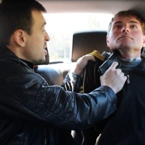 В Болграде проводится кастинг на роль в художественном фильме