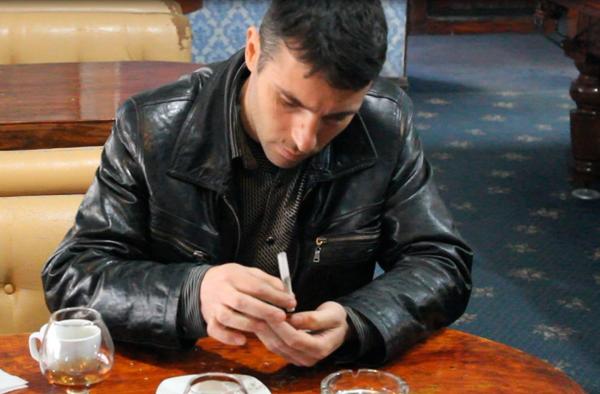 """фтльм2 В Болграде и Измаиле сняли любительский фильм """"Немая месть"""", который превзошел все ожидания.Фото.Видео."""