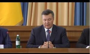 В течение двух суток Янукович потеряет власть