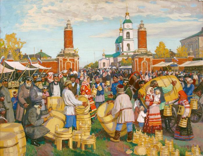 В Белгород-Днестровском пройдет ежегодная ярмарка