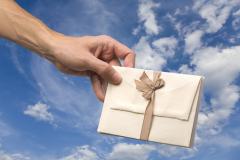 Сегодня Украина празднует Всемирный день почты