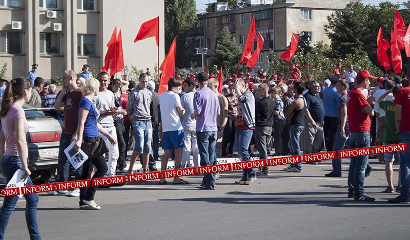 KPY_i_simonenko_v_izmaile_-2 Сегодня в Измаил приехала оппозиция! ...карманная...ФОТОрепортаж +видео