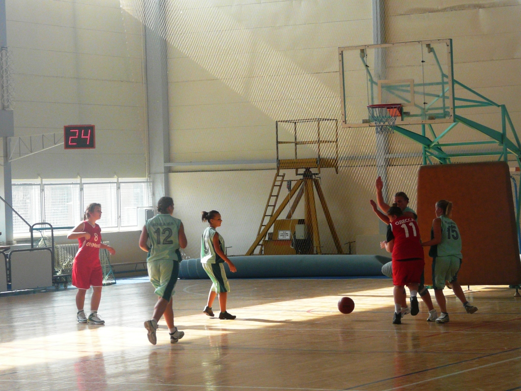 P1150850 В Измаиле состоялись баскетбольные поединки