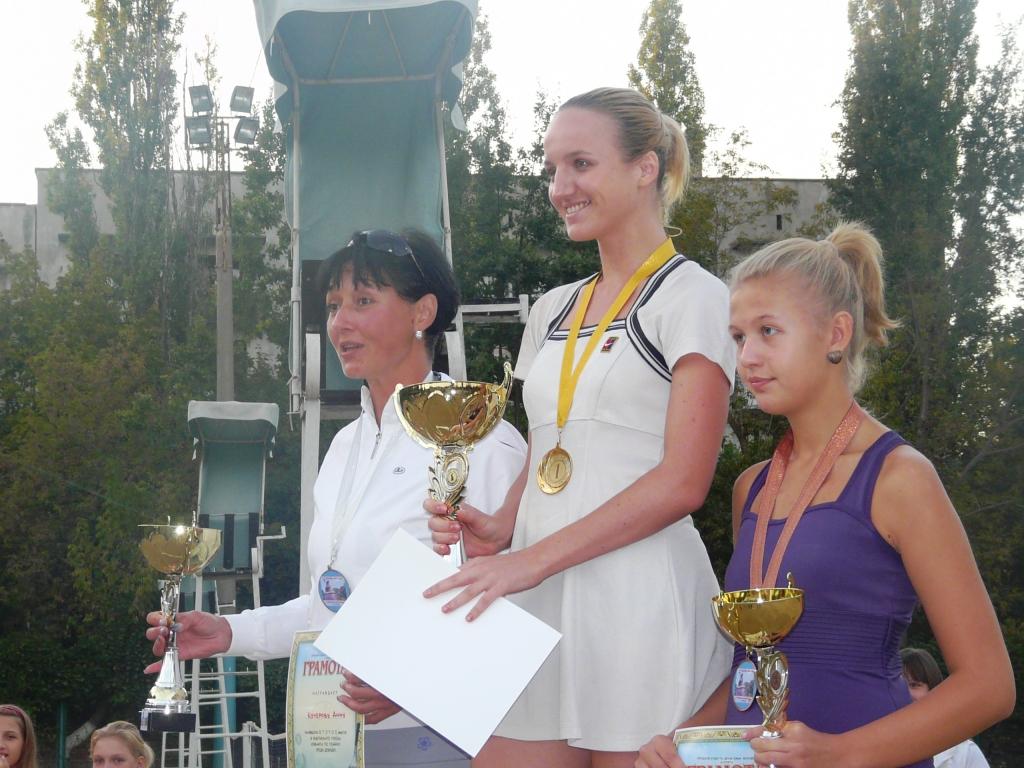P1150937 В Измаиле определились лучшие теннисисты города. ФОТО